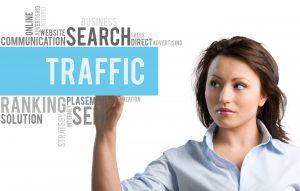 Traffic mit Viral Mailer