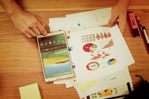 Marktanalyse mit Fragebogen