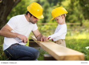 Familie und Unternehmertum vereinen